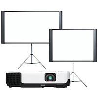 Projectors - Monitors